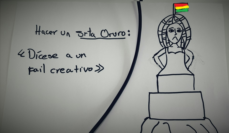 Errores creativos